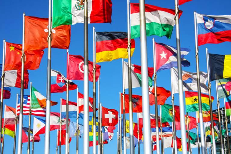 Online il nuovo sito multilingue