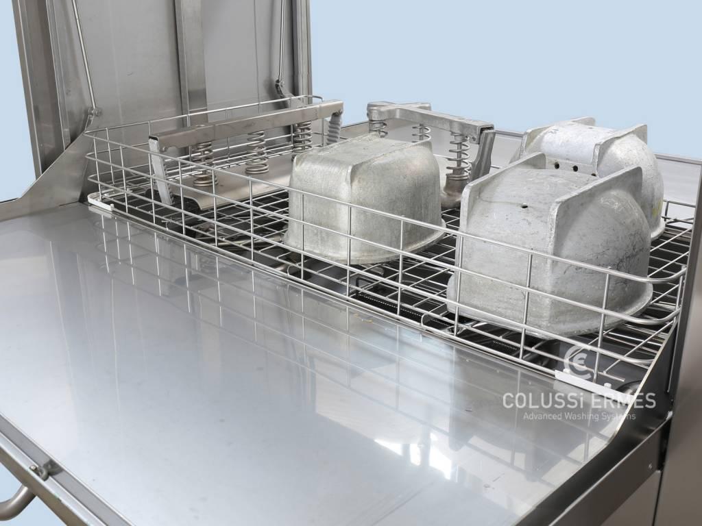 Lava attrezzature - 2 - Colussi Ermes