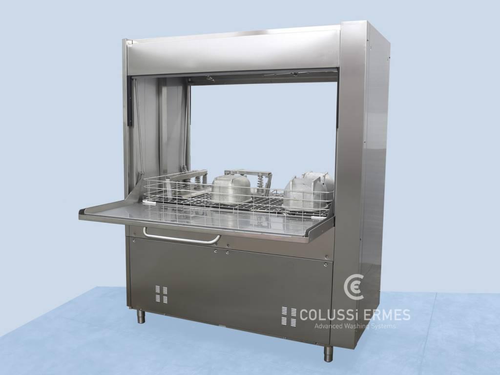 Lava attrezzature - 3 - Colussi Ermes