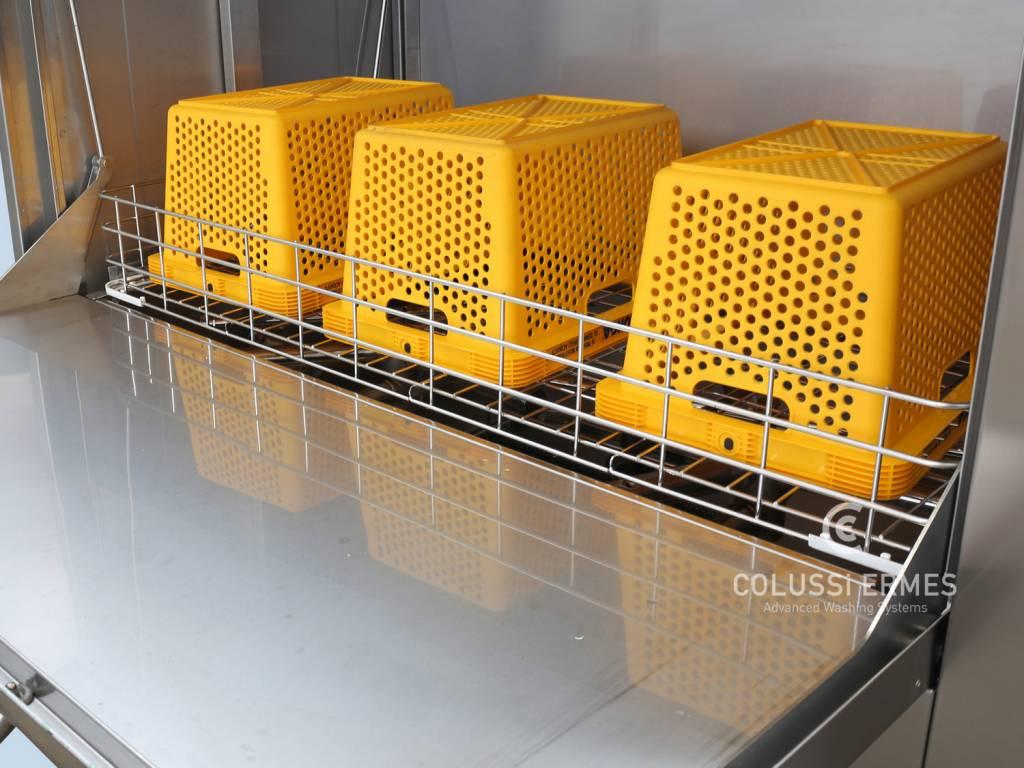 Lava attrezzature - 4 - Colussi Ermes