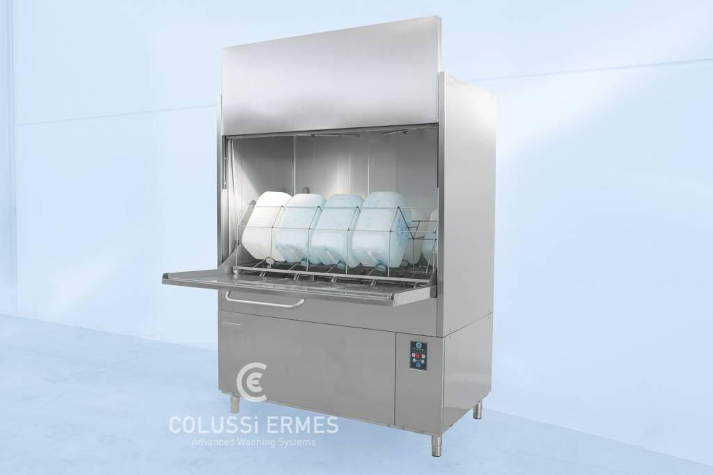 Lava attrezzature - 6 - Colussi Ermes