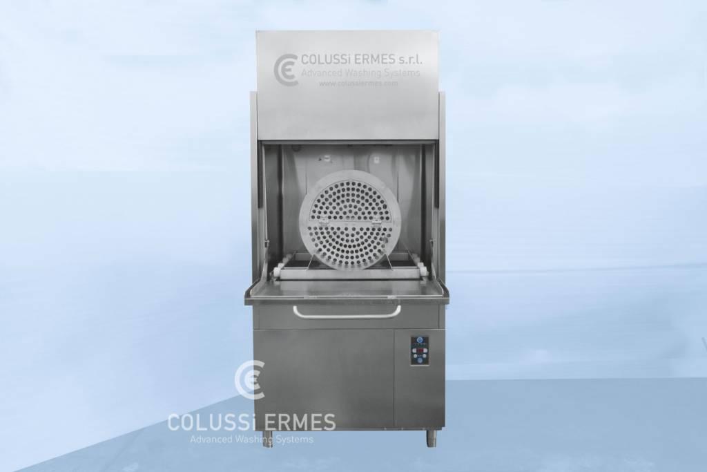Lava attrezzature - 7 - Colussi Ermes