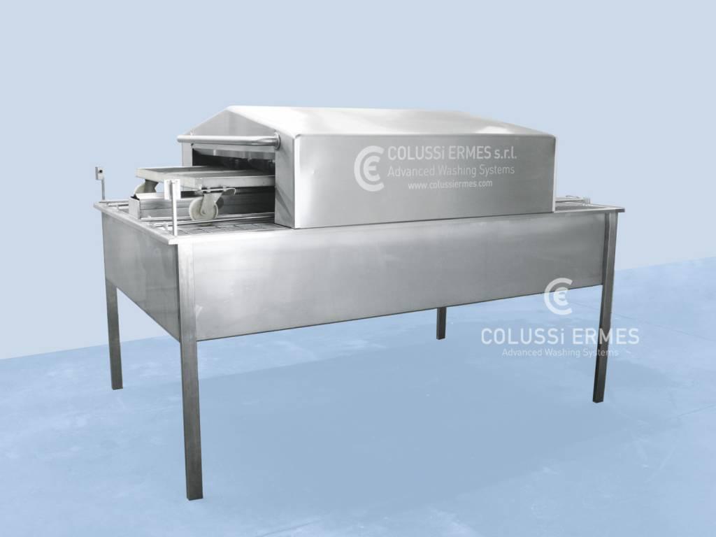 Lava attrezzature - 8 - Colussi Ermes