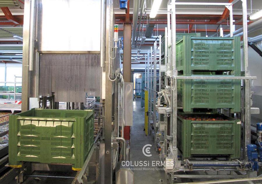 Lava cassoni - 10 - Colussi Ermes