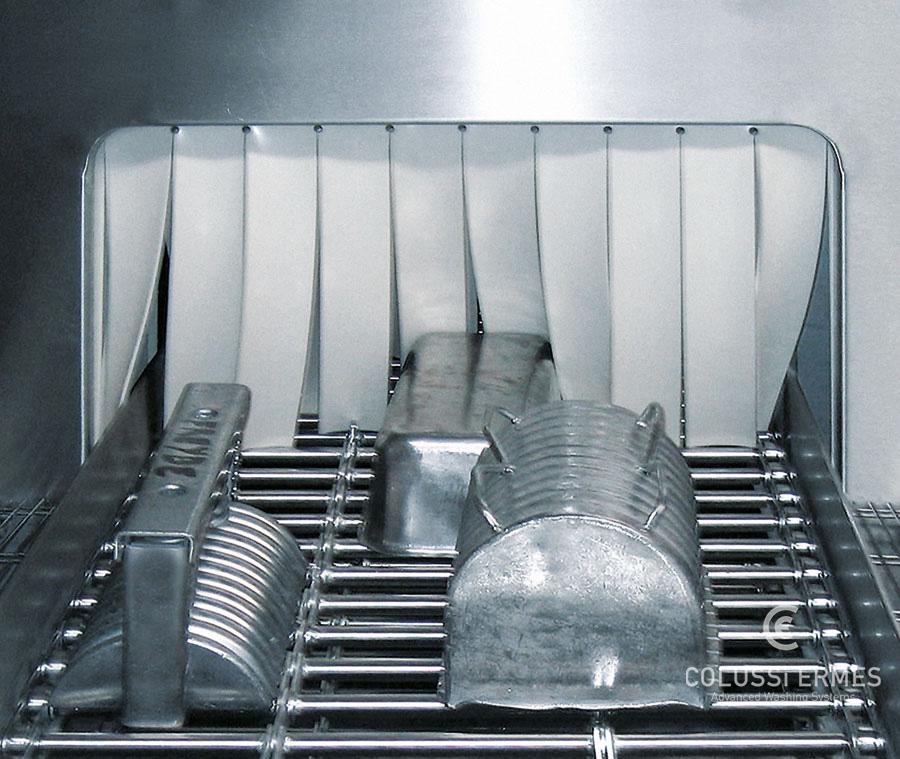 Lava stampi prosciutto - 10 - Colussi Ermes