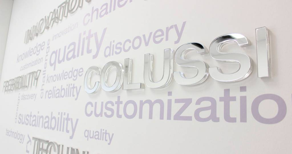 2013 Colussi Ermes
