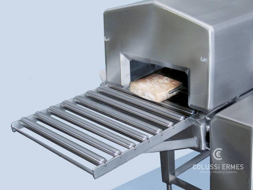 Lava formaggi Colussi Ermes